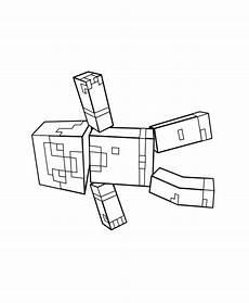 Quiver Malvorlagen Minecraft N De Malvorlage Minecraft Minecraft