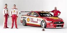 Shell V Power Racing Team Viva Energy Australia
