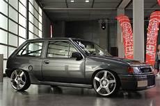 Der Geilste Opel Corsa A Der Welt Autotuning De