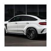 TopCar Unveils Inferno Tuning Kit For Mercedes GLE And