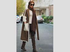 Iranian women fashion trend     Just Trendy Girls