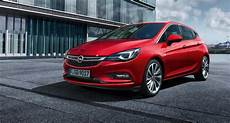 Opel Astra Now Available With Cng Fleet Europe
