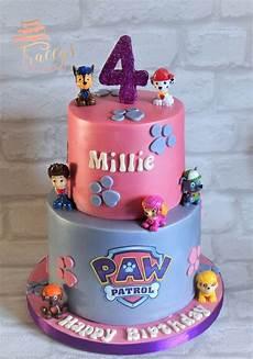 Gratis Malvorlagen Paw Patrol Cake Paw Patrol Cake Cake In 2019 Paw Patrol Birthday Cake