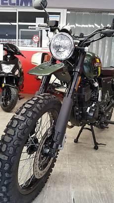 Moto Hanway Scrambler Scoot Discount