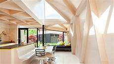 Home Interior Images 9 Homes With Plywood Interiors