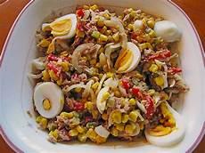 Thunfisch Mais Salat Schokomaus01 Chefkoch De
