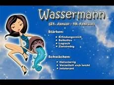 Sternzeichen Wassermann Ihr Charakter Wird Hier