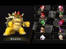 Mario Kart Wii Change Characters Between Wfc Wiimmfi