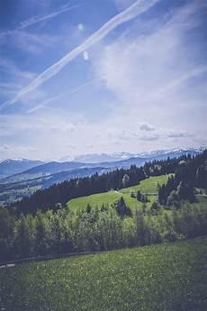 Gambar Awan Dan Rumput