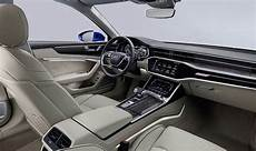 audi a6 2018 innenraum new audi a6 avant 2018 revealed sporting bold new looks specs and features express co uk