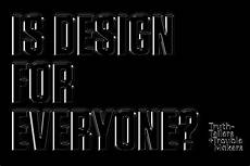 is design for everyone chandelier creative