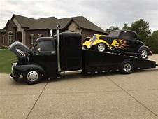 1952 Ford F600 Cabover  Classic Other Pickups