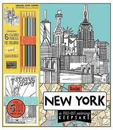 Malvorlagen New York Xx1 Bendon 174 Coloring Book Kit New York Affiliate