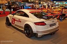 audi tt cup tuningcars 340 hp audi sport tt cup racer shows grass