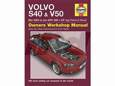 car repair manual download 2001 volvo s80 spare parts catalogs volvo haynes manual for p1 s40 v50 115416 9781844257577 sv4757 9l4731