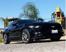2015 2016 ford mustang fastback v6 or convertible v6 3