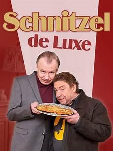 Schnitzel De Luxe Dvd Oder Vod Leihen