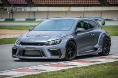 volkswagen scirocco bodykit cars modified 2014 aspec ppv
