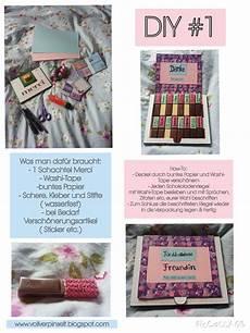 Kreatives Geschenk Für Beste Freundin - gallerphot geburtstagsgeschenke f 252 r freundin zum selbermachen