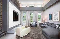 Maison Contemporaine En Floride Au Design Luxueux Et