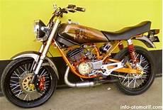 Rx King Modif Touring by Modif Yamaha Rx King The Real King Modif Motor