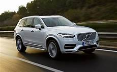the clarkson review 2016 volvo xc90 t8 engine
