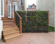 sichtschutz mauer garten 23 green wall designs decor ideas design trends