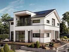 einfamilienhaus modern auf dem niedrigenergiehaus concept m 166 erfurt bien zenker