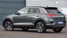 Volkswagen New T Roc Style 2018 Indium Grey 19 Inch Suzuka
