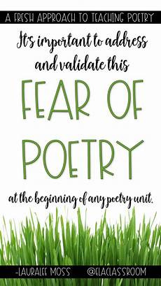 poetry lesson plans for high school 25409 12 ideas for teachers during national poetry month in 2020 with images teaching poetry