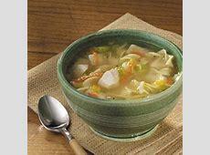 amish chicken corn soup_image