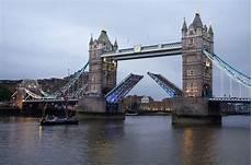 Tower Bridge Bridge In Thousand Wonders