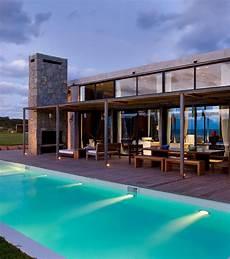 la boyita house in la boyita house in uruguay pool houses villa design