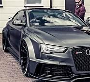 Audi Rs5 WideBody  Cars I Cant Afford アウディ