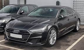 Audi A6 Vs A7 2019  Cars Review Release Raiacarscom