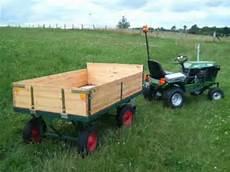 Rasenlüfter Selber Bauen - alle trecker kramer aufsitzm 228 und metall