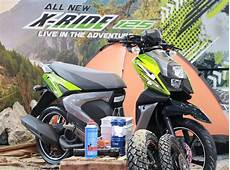 X Ride 125 Modif by Review All New Yamaha X Ride 125 Autos Id