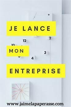 monter sa micro entreprise je cr 233 e mon entreprise en 2020 avec images planification d entreprise gestion entreprise