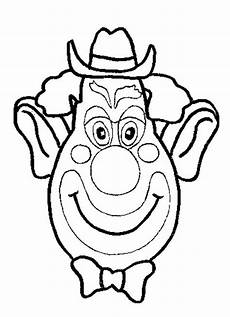 clown silly coloring page coloring sky