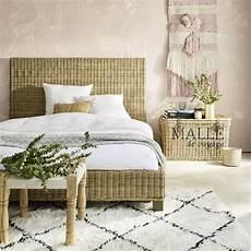 tapis berb 232 re en laine et coton 140x200 isma maisons du