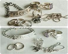 comment reconnaitre un bijou en or comment nettoyer bijou argent silver in
