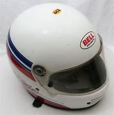 jual helm vintage retro bell m helmet m2 motorcycle size