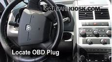 on board diagnostic system 2010 dodge journey user handbook engine light is on 2009 2019 dodge journey what to do 2010 dodge journey sxt 3 5l v6