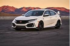 2018 Automobile All 2018 Honda Civic Type R