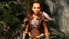skykids armor skyrim nude child mod