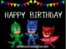 Pj Mask Malvorlagen Quotes Happy Birthday Pj Masks Happy Birthday Quotes Happy