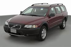 2003 volvo xc70 reviews images and specs