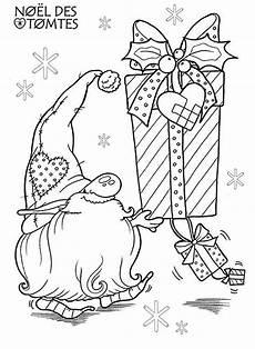 malvorlagen winter weihnachten norwegen x13 ein bild