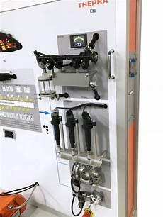 Benzin Direkteinspritzung Efi Toyota Proline