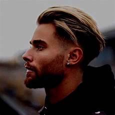 inspirant tendance coupe de cheveux 2018 homme coiffure